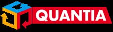 Quantia | Gecko Logo