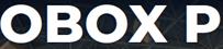 Quantia OBOX P